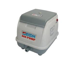Комплектующие для компрессоров SECOH