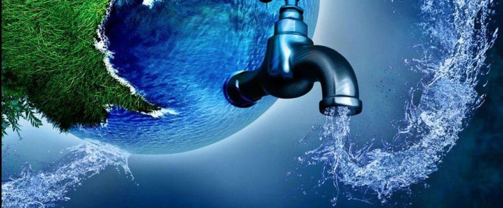 монтаж водоснабжения в новороссийске